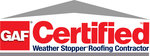 Factory Certified Residential Roofing Contractor
